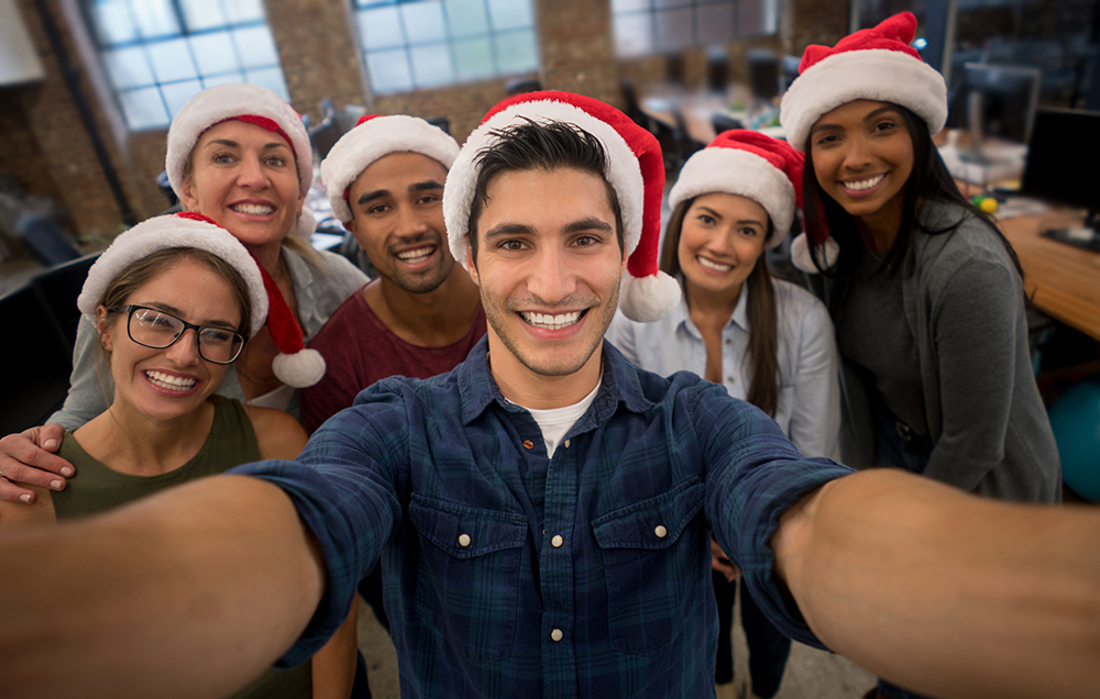 5 Tips for Landing a Christmas Casual Role